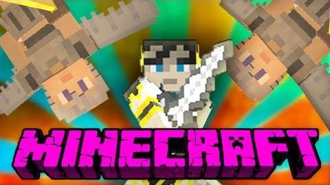 Luta Entre ANJOS! - Minecraft Aether 5