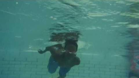SDA17 - Swim & Water Polo - Fly over by Wayne