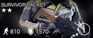 Survivor Jacket