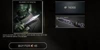 Blades Of Death
