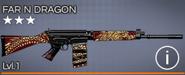 FAR N Dragon 3 star
