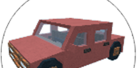 Car (Gamepass)