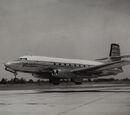 Avro Canada C.102 Jetliner