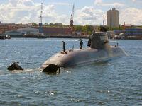 BMS U-31