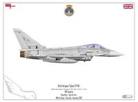 Eurofighter Typhoon (No. 899 Squadron - HMS Ark Royal (R09))
