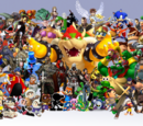 A Gamer's Archive Wiki