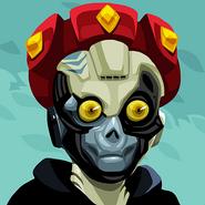 Ghost machine droid hi