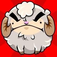 Pet balls sheep hi