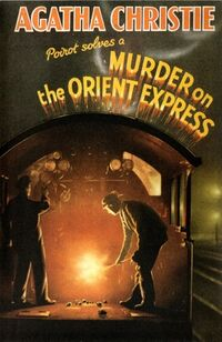Murder on the Orient Express First Edition Cover 1934 (1)