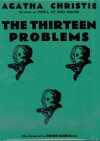 File:The Thirteen Problems First Edition Cover 1932.jpg