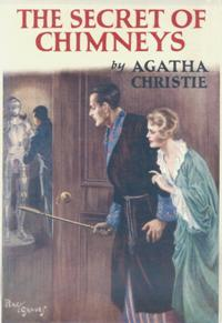 File:The Secret of Chimneys First Edition Cover 1925.jpg
