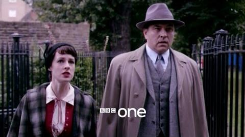 Partners in Crime- Trailer - BBC One