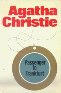 File:Passenger to Frankfurt First Edition Cover 1970.jpg