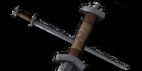 Norse Sword