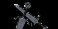 Broad Dagger