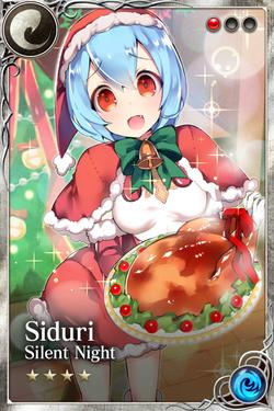 Siduri (Christmas)