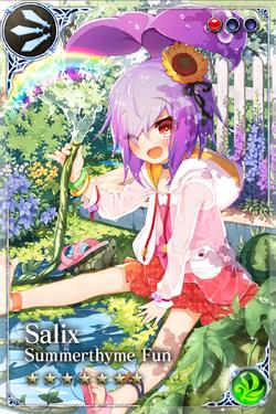 Salix (Swimsuit)