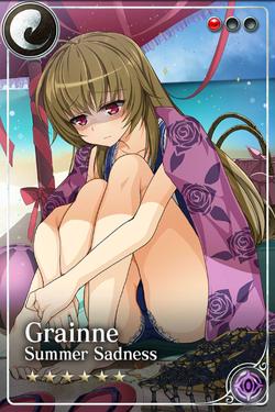 Grainne (Swimsuit)