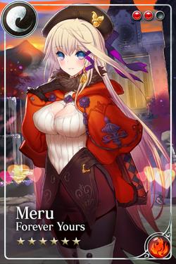 Meru (Heart)+1