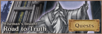 Road to Truth header