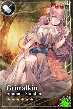 Grimalkin (Festival)+1