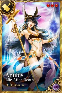 Anubis+2