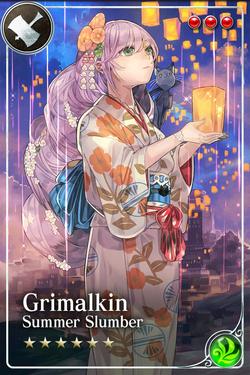Grimalkin (Festival)+2