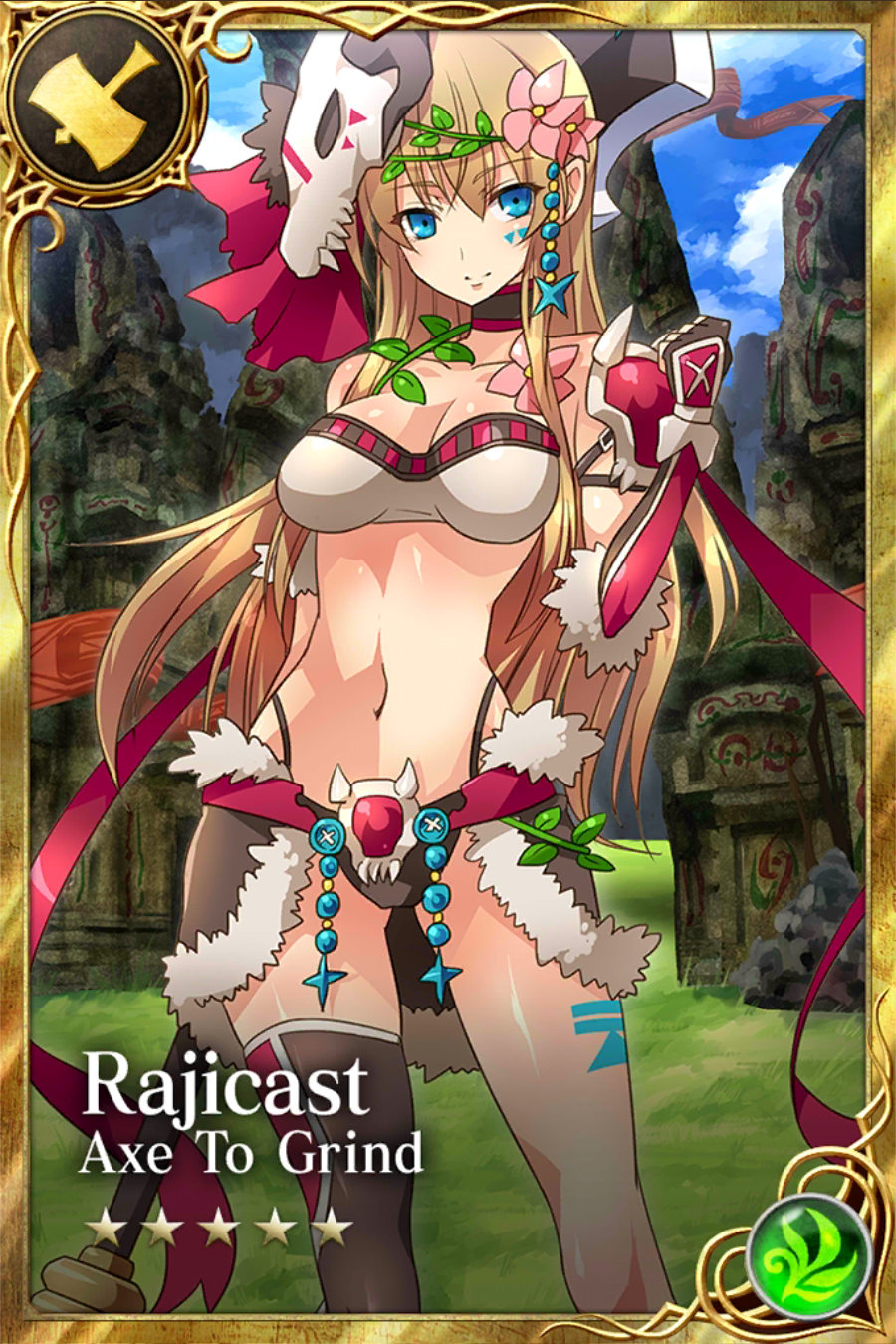 Rajicast