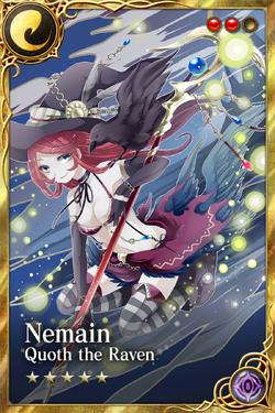 Nemain+1