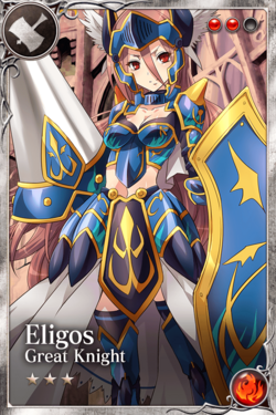 Eligos+1