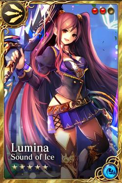Lumina+1