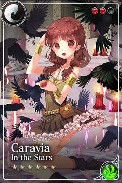 Caravia+1