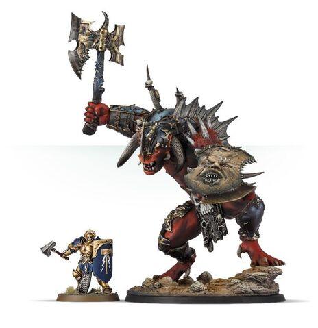 File:Mazarall the Butcher Khorne Forge World miniature.jpg