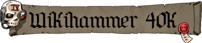 File:Logo Wikihammer 40k Warhammer Wikipedia Wiki.png