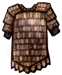 File:Brown Leather Scaled Tunic.png