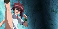 Reiko and Manami