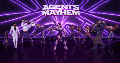 All of the agents