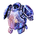Icecrystal Plate Armor
