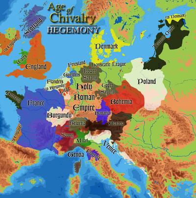 AOCH New Map