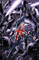Captain britain and mi13 8