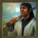 Navajo Icon