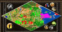 Alaric level 3 map 2