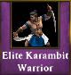 Elitekarambitwarrioravailable