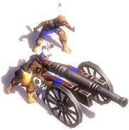 Light Cannon