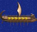 Trireme (Age of Empires)