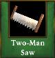 Twomansawavailable