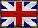 Flag british large normal