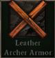 Leatherarcherarmorunavailable
