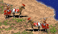 Chariot-Age of Empires