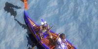 Canoe (Age of Empires III)